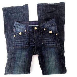 Rock & Republic Scorpion' Stretch Jeans